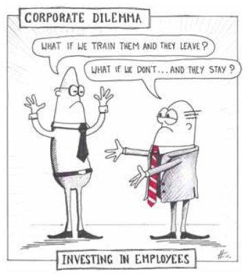 corporate dilemma